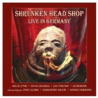 shrunken head shop
