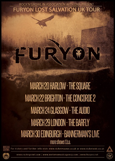 FuryonUKTour2015