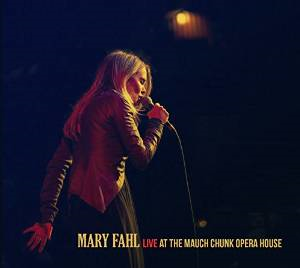 Mary Fahl Going Home